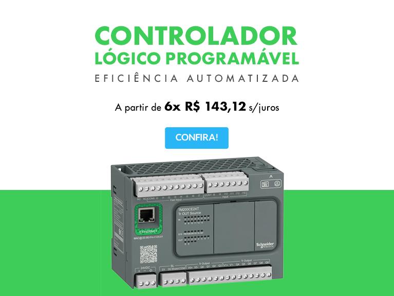 Controlador logico programavel