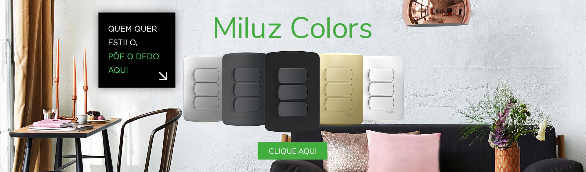 MILUZ COLORS